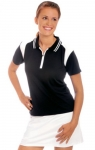 Evidence - Essential-Polo Ladies