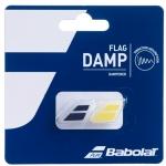 Vibrastop - Babolat - FLAG DAMP - 2er Pack