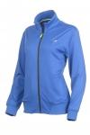 Dunlop- LADIES Club Line- Knitted Jacket- cobalt