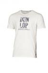 Dunlop - Promo Tee white - Kids