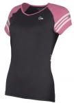 Dunlop - CREW TEE - PERFORMANCE - Damen (2020)
