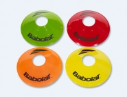Babolat- kleine Sicherheitskegel- 8 Stck