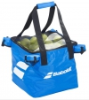 Babolat Ball Basket blue - Ballbeutel