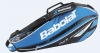 Tennistasche- Babolat - Racket Holder- Pure Drive X3- blau (2015)
