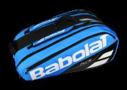 Tennistasche - Babolat - Racket Holder x12 PURE DRIVE (2018)
