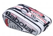 Tennistasche - Babolat - Racket Holder x12 PURE STRIKE (2020)