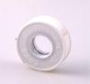 Griffabschlussband - weiß - breite 15 mm