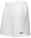 Wilson - 7 Basic Woven Short - weiß