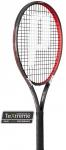 Tennisschläger- Prince - TeXtreme Warrior 107 T(besaitet)- 2015