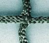 Huck Tennisnetz Polypropylen 4 mm, ringsum eingefaßt  Nr. 8041