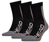 Head - Tennissocken PERFORMANCE - 3 Paar