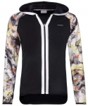 Head - ACTION Hoodie FZ - Damen (2020)