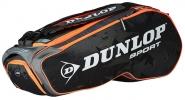 Tennistasche- Dunlop- Tac Performance 8er- 2015+2016