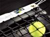 "Huck Tennisnetz ""Parcival"", Polyamid 3,5 mm"