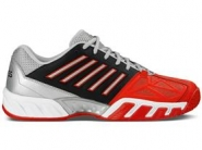 Tennisschuh - K-Swiss - Bigshot Light 3 Junior Boys (2017)
