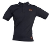 Boris Becker - Tennispolo RC 1 - black