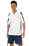 Evidence - Tourline-Zip Polo Men