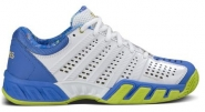 Tennisschuhe - K-SWISS BigShot Light 2,5 50th (2016)