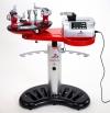 Bespannungsmaschine: DISCHO - Pro 950 (-Elektronik Digital -) Standmodell (höhenverstellbar)