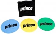 Prince- Bodenmarkierungen, Scheibe - 6Stck