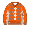 Boris Becker - Knitted Sweater CO10
