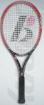 Tennisschläger - Bonny Aero 880 (unbespannt)