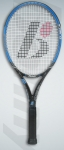 Tennisschläger - Bonny Aero 890 (unbespannt)