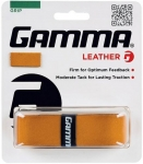 Gamma- Leather Grip