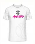 Ahuhu - Hakata Tee (weiss)
