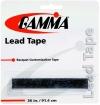 Gamma Lead Tape 1/2