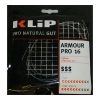 Tennissaite - KLIP Armour Pro 16 -12 m - 1,30 mm