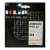 Tennissaite - KLIP Armour Pro 17 - 12 m - 1,25 mm