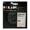 Tennissaite - KLIP Armour Pro 17 - 12 m - 1,25 mm