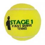 Tennisbälle- Methodik-Tennisball ARP FST Stage 1