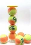 Tennisbälle- ARP S-TR Tennisbälle 4er Dose