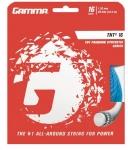 Tennissaite - Gamma - TNT² - blau - 12,2 m
