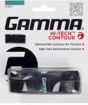 Gamma- Basisgriffband - Hi-Tech Contour Schwarz