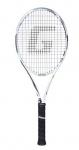 Tennisschläger - Gamma - white RZR