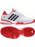 Tennisschuh Adidas Novak Pro FTWR