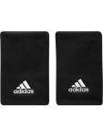 Adidas - Jumbo Schweißband - 2 Stk. - schwarz