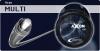 Tennissaite - Isospeed AXON - multifile
