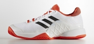 Tennisschuh - Adidas - Barricade 2017 Clay