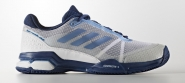 Tennisschuh Adidas Barricade Club 2017