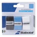 Babolat  - My Overgrip - 3er Packung