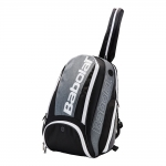 Rucksack - Babolat Backpack Pure - schwarz/grau (2017)