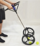 Tennisman - Ball Mower Deluxe