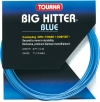 Tennissaite - Unique Tourna Poly Big Hitter BLUE - 12 m