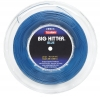 Tennissaite - Unique Tourna Poly Big Hitter BLUE - 220 m