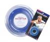 Tennissaite - Unique Tourna Poly Big Hitter BLUE - 220 m + 1 Tourna Grip 3er XL