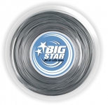 Tennissaite - BIG STAR - ALU - 220 m